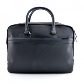 Calvin Klein K50K502357 Gregory black laptop bag