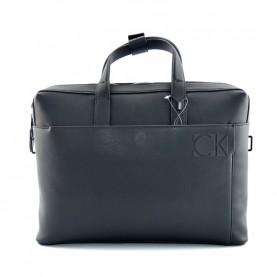 Calvin Klein Hi-Profile K50K503443 black laptop bag