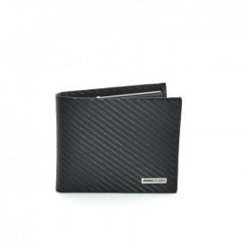 Momo Design MD500 04A carbon black wallet