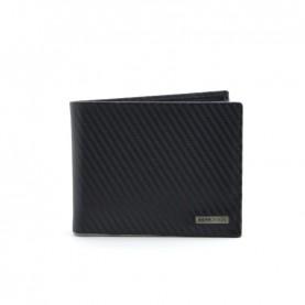 Momo Design MD500 01A carbon black wallet