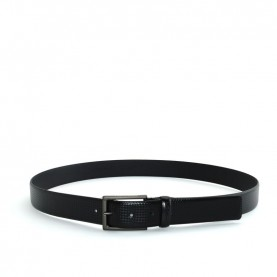Momo Design MD5300 08A carbon black belt