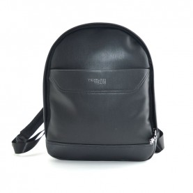 Trussardi Jeans 71B00112 Business affair black backpack
