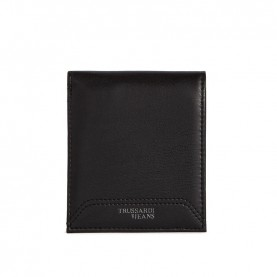 Trussardi jeans 71W00051 Business Affair black wallet