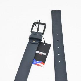 Blauer BLCU00625M navy blue belt