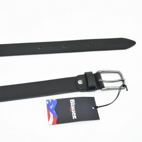 Blauer BLCU00626M black belt