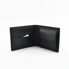 Blauer BLPU00936M black wallet