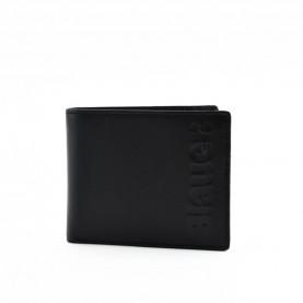 Blauer BLPU00937M small black wallet