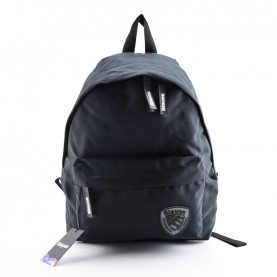 Blauer BLZA00670T black small backpack