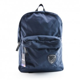 Blauer BLZA00671T navy big backpack