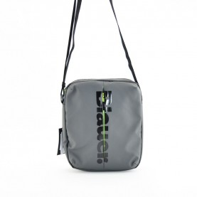 Blauer BLBO00910T Josh grey big crossbody