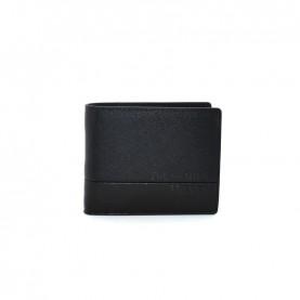 Trussardi jeans 71W00120 black wallet