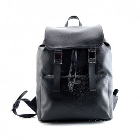 Trussardi Jeans 71B00179 Business black backpack