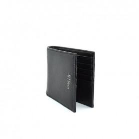 Trussardi jeans 71W00103 black wallet