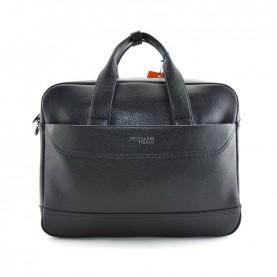 Trussardi Jeans 71B00169 Business black bag