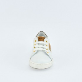 Alviero Martini N0247 white sneakers