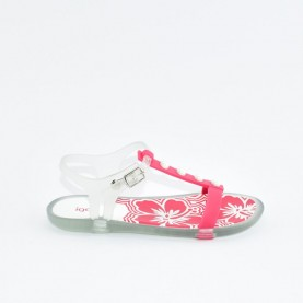 Igor S10225 girl fucsia sandals
