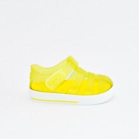Igor S10171 yellow sandals