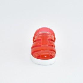 Igor S10196 red sandals