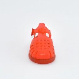 Igor S10104 red sandals