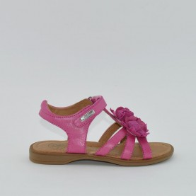 Balducci gilda fuxia girl sandals