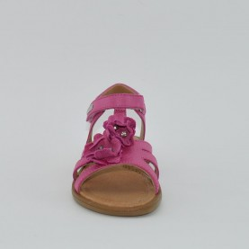Balducci gilda fuxia girl sandals