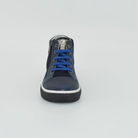 Andrea Morelli H53680 baby boy sneakers blu