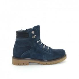 Morelli E55016 lace ups boots shoes