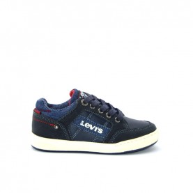 Levi's Madison baby boy blue sneakers