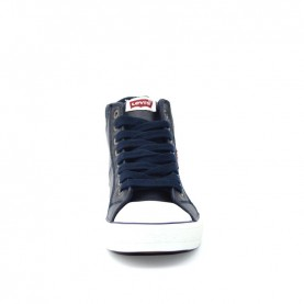 Levi's New York boy blue sneakers