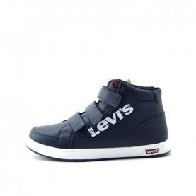 Levi's Grace boy blue sneakers