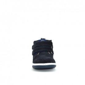 Walkey 40002 baby boy blue sneakers