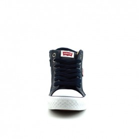 Levi's New York baby boy blue sneakers