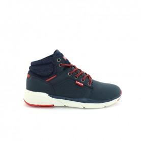 Levi's New Aspen boy blue sneakers