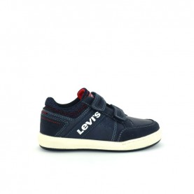Levi's New Madison boy blue sneakers