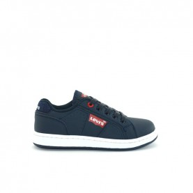 Levi's Dylan boy blue sneakers