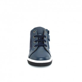 Alviero Martini N0830 baby boy blue sneakers