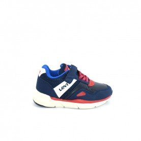 Levi's Boston mini baby boy blue sneakers
