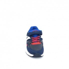 Levi's Boston baby boy blue sneakers