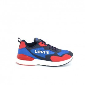 Levi's Fast boy blue sneakers