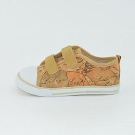 Alviero Martini sneakers baby 1137 geo beige