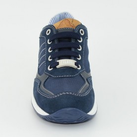 sneakers boy Alviero Martini 1197 blue