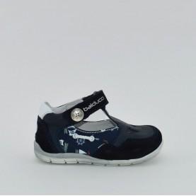 Balducci mini sport blue boy firts steps sandals