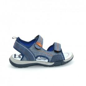 Wrangler Jude WJ17151B blue boy sandals