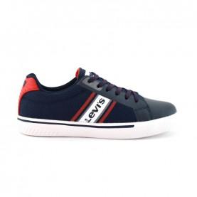 Levi's Future X blue sneakers