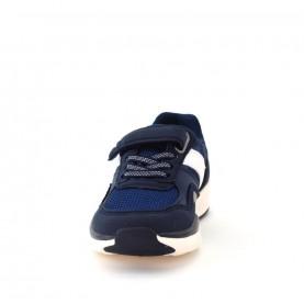Levi's Boston mini baby boy blue sneakers