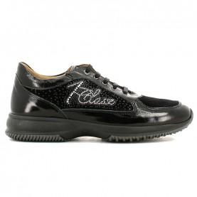 sneakers Alviero Martini 0859 black