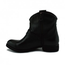 ankle boots Keb 753 black