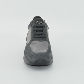 Dino Draghi 1901D sneakers woman grey