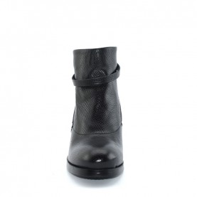 Lilimill 6553 woman black ankle boots
