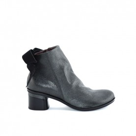 Lilimill 6564 woman grey ankle boots